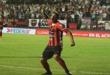 Fútbol: Ferro hizo uso de una cláusula y Lautaro Torres dejará Patronato