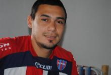 Federal A: Lautaro Robles volverá a jugar en Defensores de Pronunciamiento