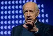 """Roberto Lavagna publicó el documento """"Llegó la hora, no más excusas"""" con ideas sobre política y economía para el 2021."""