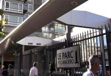 El complejo Le Parc, donde vivía el fiscal Alberto Nisman.