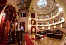La Legislatura adhirió al decreto sobre aislamiento preventivo obligatorio