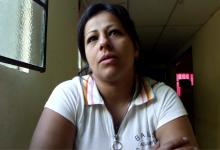 Concedieron la libertad condicional a Luciana Lemos