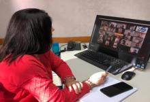 Lena analizó junto a CAME y federaciones comerciales del NEA problemáticas del sector