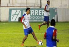 Pablo Lencioni y Leandro Ledesma son las flamantes incorporaciones de Atlético Paraná