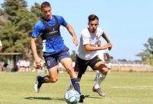 Fútbol: el entrerriano Leonardo Morales está entre los contagiados de Covid-19 en Gimnasia