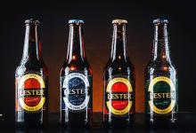 La cerveza Lester se fabrica en Entre Ríos