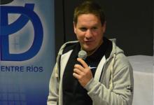 Brindaron charlas de psicología en el deporte para seleccionados de la FBER