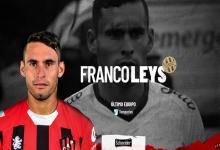 Franco Leys