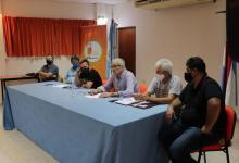 Fútbol: el 9 de mayo volverá la acción a las canchas de la Liga de Paraná Campaña