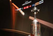 Fútbol: dieron a conocer los grupos para la próxima Copa Libertadores de América