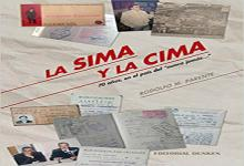 """Portada del libro """"La sima y la cima"""" de Rodolfo Parente"""