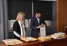 El Poder Judicial recibió cuatro ofertas para ejecutar la segunda etapa del Archivo