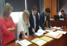 El Poder Judicial recibió cuatro ofertas para la provisión de equipos informáticos