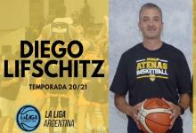 Diego Lifschitz