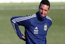 AFA ratificó a Lionel Scaloni al frente de la selección rumbo al Mundial de Qatar 2022