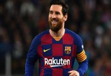 """""""La copa más importante será devolverle la felicidad a todos"""", aseguró Messi"""
