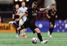 Fútbol: el entrerriano Gabriel Heinze ya no contará con Lisandro López en Atlanta United