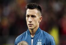 Por decisión de Ajax, el entrerriano Martínez será baja para la selección argentina sub 23