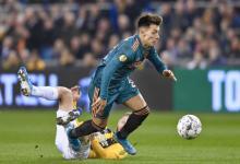 Con presencia entrerriana, Ajax avanzó a las semifinales de la Copa de Holanda
