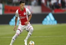 Definirán este viernes si es campeón el Ajax del entrerriano Lisandro Martínez