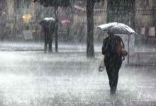Renovaron el alerta por lluvias y tormentas fuertes para la provincia
