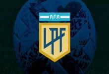 Logo LPF