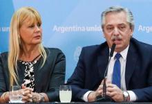 Losardo presentó su renuncia y será la embajadora ante la Unesco