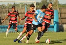 Fútbol: Belgrano y Argentino golearon para instalarse entre los ocho mejores