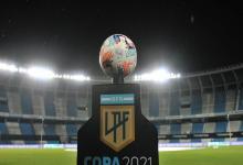 Sortearán este martes el nuevo campeonato de la Liga Profesional de Fútbol