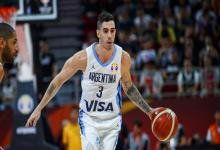 Otro argentino a la NBA: Luca Vildoza firmará con los New York Knicks