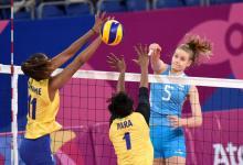 Vóley: dos entrerrianas fueron citadas para la Copa del Mundo