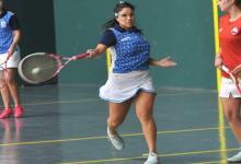 Pelota Vasca: las entrerrianas siguen en carrera en los Juegos Panamericanos