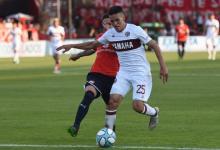 Lanús eliminó a Independiente, para ser semifinalista de la Copa Argentina