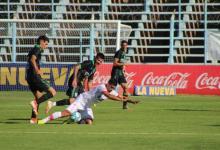 Fútbol: Estudiantes de San Luis eliminó a Huracán de la Copa Argentina