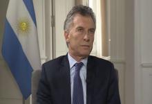 La Justicia peritará los registros de comunicaciones del expresidente Macri