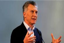 """Macri reiteró su convocatoria a la oposición para negociar """"un acuerdo estructural"""""""
