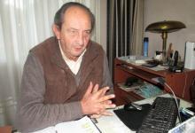 Falleció el ex senador radical Alfredo Maffioly