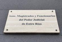 Asociación de la Magistratura