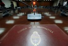"""El Consejo de la Magistratura no puede permanecer impasible frente a las reiteradas """"visita"""" de jueces a la Casa Rosada y a la Quinta Presidencial de Olivos durante la gestión de Mauricio Macri."""