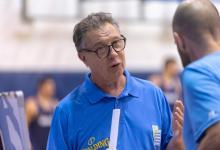 El entrenador Rubén Magnano formará parte del salón de la fama de la FIBA