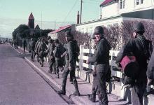 Alberto Fernández enviará al Congreso y tres proyectos de Ley para beneficiar a los Veteranos de la Guerra de Malvinas