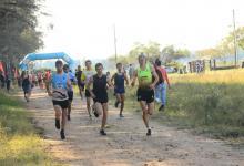 Maratón Federación