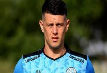 """""""Es el paso más importante de mi carrera"""", afirmó Estigarribia sobre su llegada a Belgrano"""