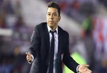 """""""Hace años que vienen devaluando nuestro fútbol"""", disparó Marcelo Gallardo"""