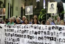 Definieron realizar en Paraná la marcha por el 24 de marzo