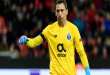Agustín Marchesín también se quedará al margen del inicio de las Eliminatorias