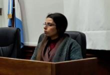 Fiscal Martina Cedrés