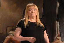Es directora del Museo del Libro