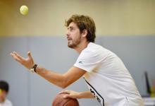 Básquet: Talleres realizará una práctica virtual con un entrenador de nivel internacional