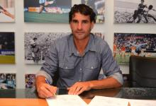 Graciani y Echagüe también recordaron el ascenso de Patronato al Nacional B